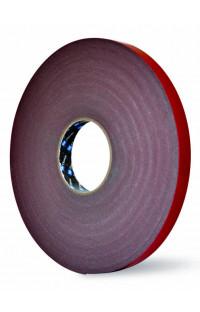 Лента двухсторонняя клейкая акриловая SM Сhemie G11, 1.1 мм *33 м